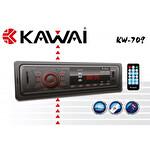 Kawai KW-709 Oto Teyp