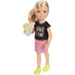 Barbie Muhteşem Elbiseli