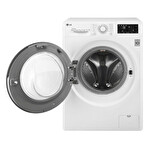LG FH4U2TDHP1N 8/5 Kurutmalı Çamaşır Makinesi