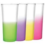 Troy Meşrubat Bardağı Neon