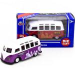C/B 1:55 Metal Otobus 1536