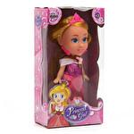 Prenses Bebek 15cm