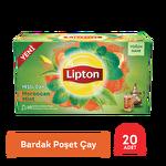 Lipton Fas Nane Ve Yeşil Çay Karışımı