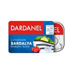Dardanel Domates Soslu Sardalya 100 g