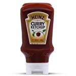 Heinz Curry Ketçap 465 g