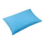 Tek Micro Yastık Mavi