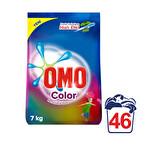 Omomatik Color 7 kg