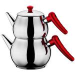 Hascevher Maxstar Çaydanlık