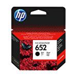 HP 652 Siyah Kartuş