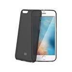 Celly Ultra İnce Siyah iPhone 7 Kılıfı