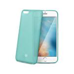 Celly Ultra İnce Tiffany iPhone 7 Kılıfı