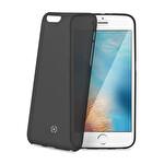 Celly Ultra İnce Siyah iPhone 7 Plus Kılıfı