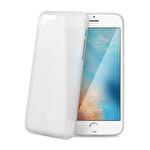 Celly Ultra İnce Beyaz iPhone 7 Plus Kılıfı