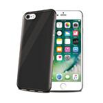Celly Gelskin Siyah iPhone 7 Plus Kılıfı