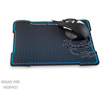 Everest Rampage SGM-RX9 Gaming 00 (Mouse Pad Hediyeli)