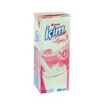 İçim Light Süt 200 ml