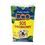 Teo Pouch Seçici Köpekler İçin Lezzet Arttırıcı Mama Sosu Tavuklu 100 g