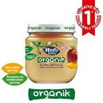 Hero Baby Organik Elmalı Şeftali Ek Gıda 125G