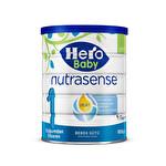 Hero Baby Nutrasense Bebek Sütü 1 800GX6
