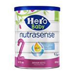 Hero Baby Nutrasense 2 Bebek Sütü 800 g