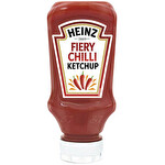 Heinz Fiery Chilli Acı Ketçap 460 g