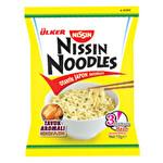 Nissin Tavuk Aro. Poşet Noodle 72. g