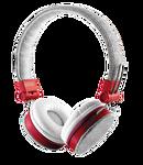 Trust 20073 Fyber Headphone Gri/Kırmızı