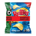 Ruffles / Doritos Paket 2'li