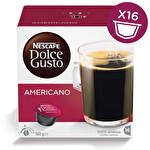 Nescafe Dolce Gusto Americano 16 Adet