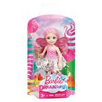 Barbie Chelsea Peri Bebekleri