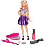 Brb Barbie Etkileyici Saçlar