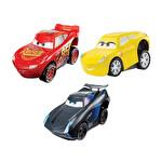 Cars 3 Gazla Gitsin Araçlar