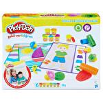 PlayDoh Dokuları Öğreniyorum