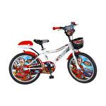 """20"""" Racer Modeli Bisiklet"""