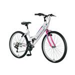 """24"""" Crystal Bayan Bisikleti"""