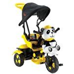 Little Panda (Sarı) Bisiklet
