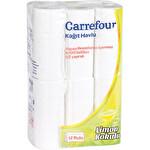 Carrefour Kağıt Havlu Limon 12'li