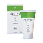 Deotak Krem Deodorant Plus 35 ml