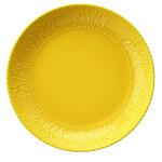 Kütahya Porselen NC Sunflower Çukur Sarı Tabak 22 cm