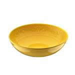 Kütahya Porselen NC Sunflower Sarı Kase 19 cm