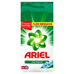Ariel Toz Çamaşır Deterjanı Dağ Esintisi 9 kg