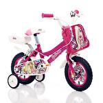 "12"" Carrefour Bianchi Barbie Girl 210H 1"