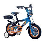 "16"" Carrefour Bianchi Hotwheels Boy 220H Bisiklet"