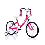 """20"""" Carrefour Bianchi Lucy Girl 290H 1-S Bisiklet"""