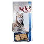 Reflex Sandviç Kare
