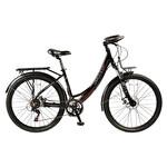 Camp XC6100 28 Jant 21 Vites Bisiklet
