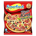 Superfresh Pizza King Süper Boy 365 g