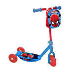 Spiderman 3 Tekerlekli Scooter