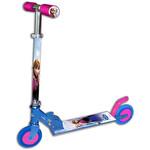Prensesler 2 Tekerlekli Scooter