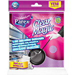 Parex Magic Clear Temizlik Bezi